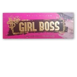 Paris Hilton Girl Boss Neutral Eyeshadow Palette